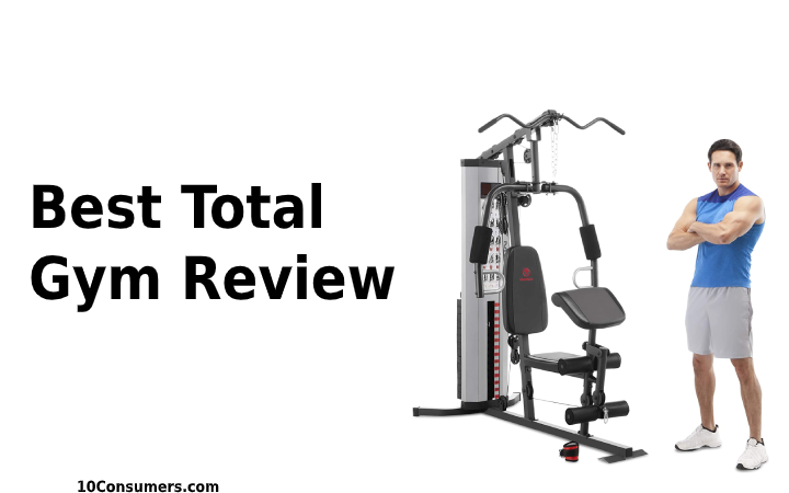 Best Total Gym Review